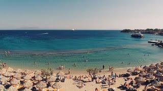 Paradise Beach Mykonos   Official Trailer 2015
