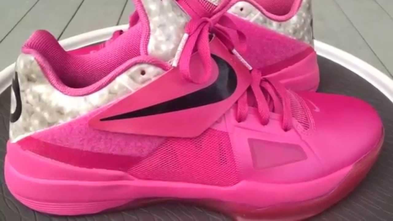 Nike Zoom KD 4 IV