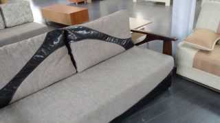 Диван Гольф современный стиль (диваны по производителям) фабрики Алекс Мебель(, 2013-09-28T05:49:17.000Z)