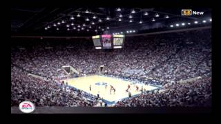 NCAA March Madness 06 - Dynasty Mode (Year 2)
