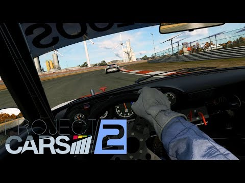 Project CARS 2: Driver Eye - 935/80 @ Zolder - Waffle House - VR Gameplay