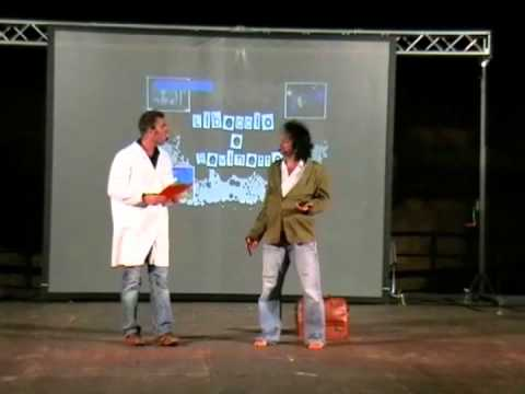 showreel GIOVANNI LIBECCIO & LEONARDO BEVINETTO 2010