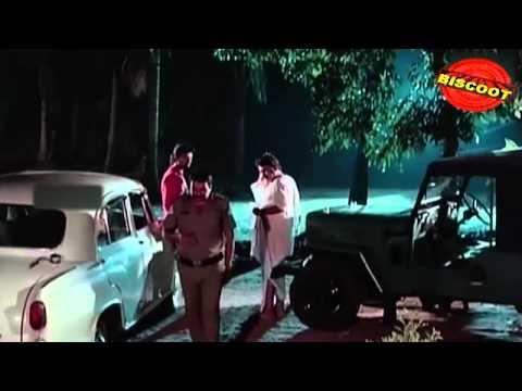 Carnivel Malayalam Movie Scene Mammootty