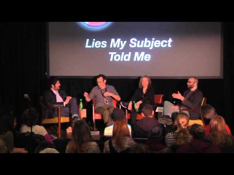 True/False 2014 - Lies My Subject Told Me