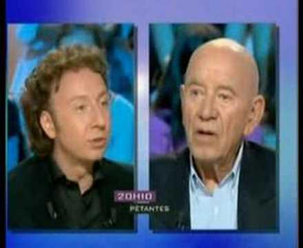[CULTE] André POUSSE fusille Stéphane BERN