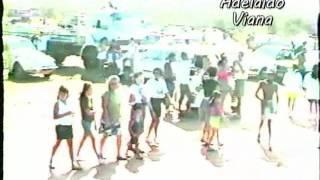 Micareta de Remanso 1991 Parte 8, Prainha, Remanso, Bahia, Brazil.