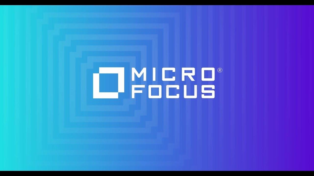 Desktop Containers | Micro Focus