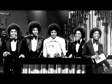 The Jackson 5/The Jacksons Moments