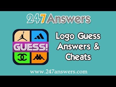 Logo Guess Answers & Cheats