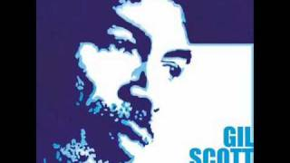 Watch Gil Scottheron H2o Gate Blues video