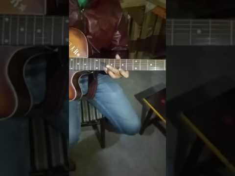 DJ wale babu guitar tabs part 1