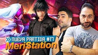 Nueva Partida en MeriStation Nivel 17: ¿El single player ha muerto?
