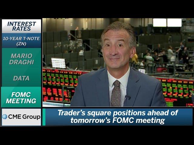 June 18 Bonds Commentary: Larry Shover