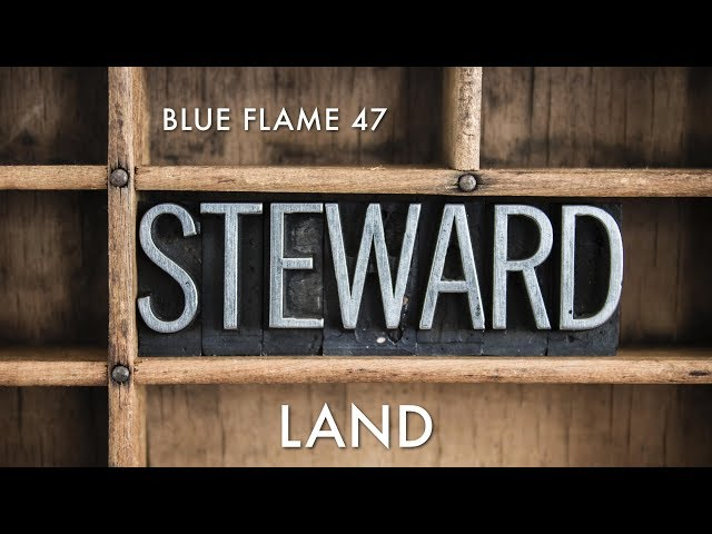 Land Stewardship Kickoff - Meeting 1
