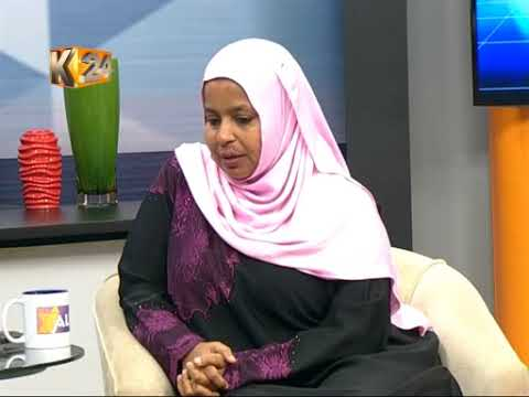 #K24Alfajiri: Improving food security through sustainable land management