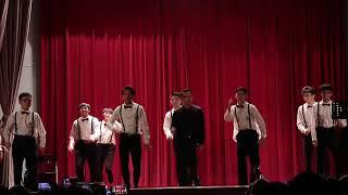 Publication Date: 2019-01-07 | Video Title: 1819瑪利諾中學歌唱比賽畢業班表演-6B