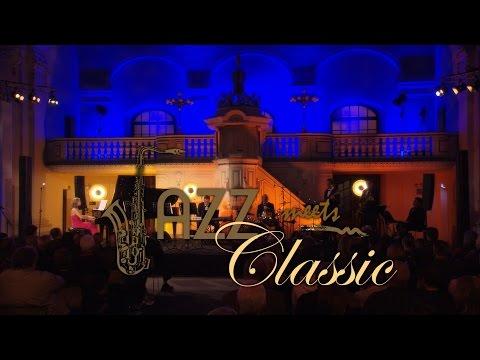 Jazz meets Classic - Die Sensation aus Berlin - präsentiert von KORODI ENTERTAINMENT