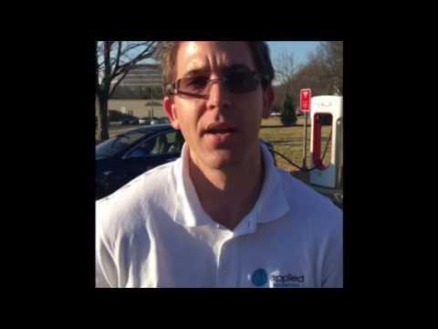 Peter Ashley - Tesla Talk - Memphis