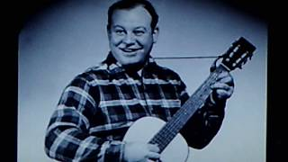 Burl Ives:  Sweet Betsy from Pike  (1941)