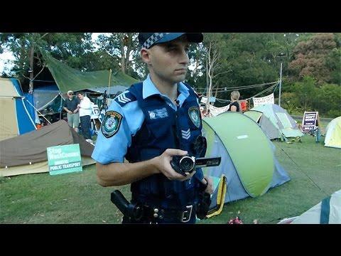 Defending Sydney Park – Day 115