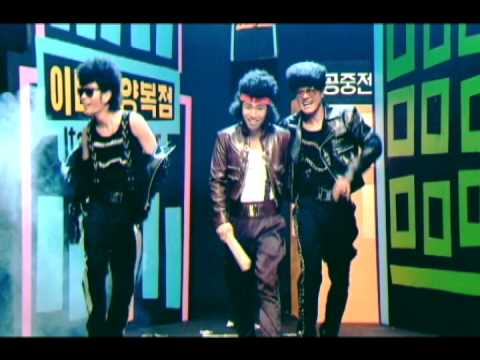 """ITAEWON FREEDOM(이태원 프리덤) (with J.Y. Park(박진영))"" M/V"