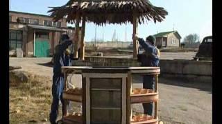 Мебель из бамбука от компании