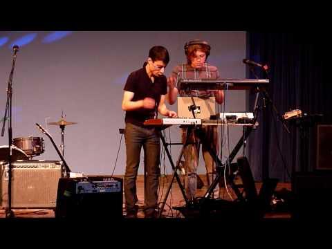 Arthur Pacheco & Robert Delong Live In HD @ JC Fullerton, Electronic Music