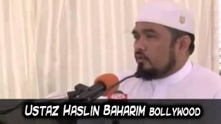 Ustaz Haslin Nyanyi - Iwan Syahman Semua Allah Punya