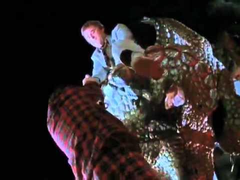 Clifford (1994) Final Scene
