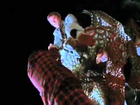 Clifford (1994) Final Scene - YouTube