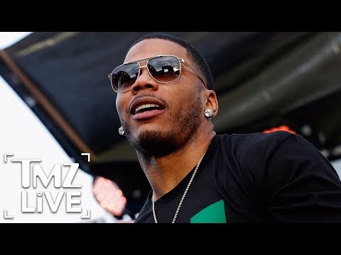 Nelly Rape Accuser: He's Bullying Me | TMZ Live Mp3