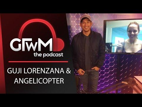 GTWM S05E067 - Chopper and Guji Lorenzana Discuss Gold Digging
