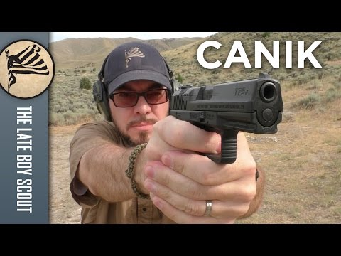 Should You Buy a Canik TP9? And Which One? (V2 vs SF)