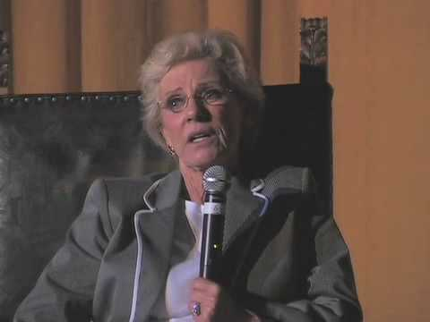 PATTY DUKE on JUDY GARLAND in VALLEY OF THE DOLLS @ Castro Theatre Event!