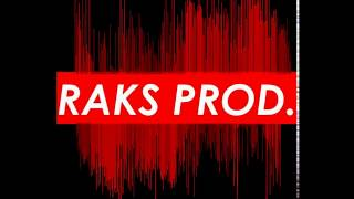 (FREE TRAP BEAT) -No Name- (Prod. By RAKS)
