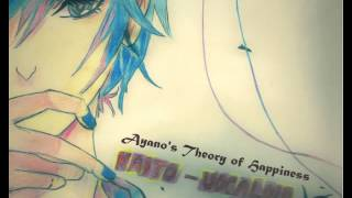 【Kaito V3 Soft】 Ayano