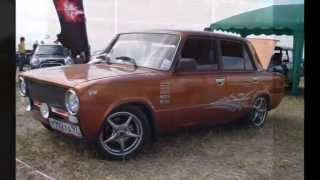 видео Картинки автомобильного тюнинга ВАЗ