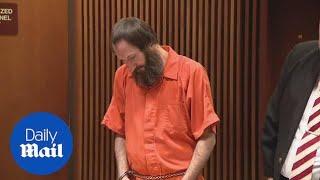 Homeless vet Johnny Bobbitt appears in court over GoFundMe scam