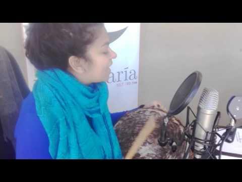 Jessi, Ana y Tania, en VIVO en Radio Jesús María