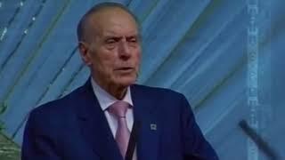 Azerbaycan Respulikasının Dövlet Himni  ifa:Syafa Abasova