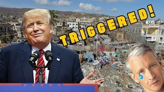 TRIGGERED is a S---HOLE (JAN 15, 2018)