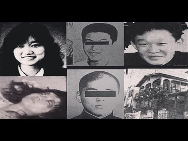Kisah Nyata Junko Furuta Wanita JepangYang Disiksa 44 Hari On The Spot Terbaru 2016