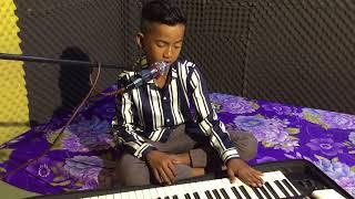 Về Đây Em Lo Cover - Hoa Minh Hát Live Organ Cực Chất