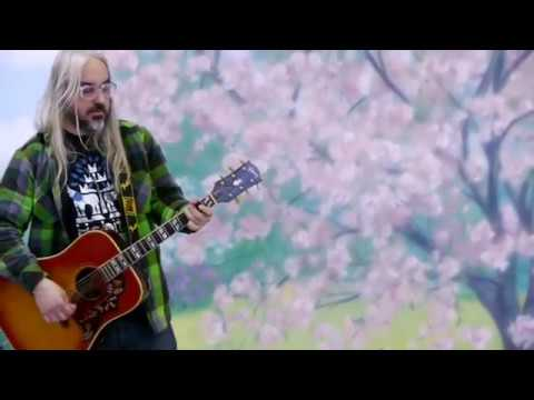 J Mascis - Is It Done [OFFICIAL VIDEO]