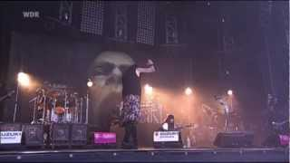 Korn ft. Joey Jordison - Blind [HQ] (Live at Rock am Ring 2007)