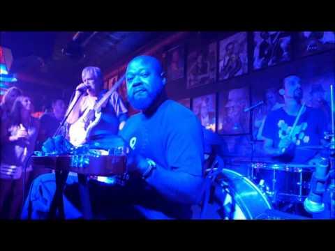 Col Bruce - I'm So Glad @ Northside Tavern, Atlanta - Sat Aug/6/2016