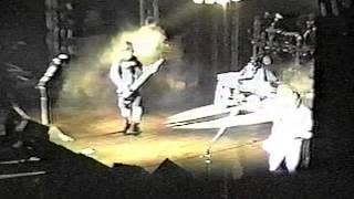 Faith No More - Modjeska Theater, Milwaukee, WI, USA (1992)