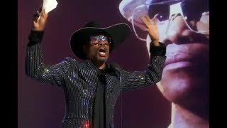 71st Emmy Awards: Billy Porter Wins For Outstanding Lead Actor In A Drama Series