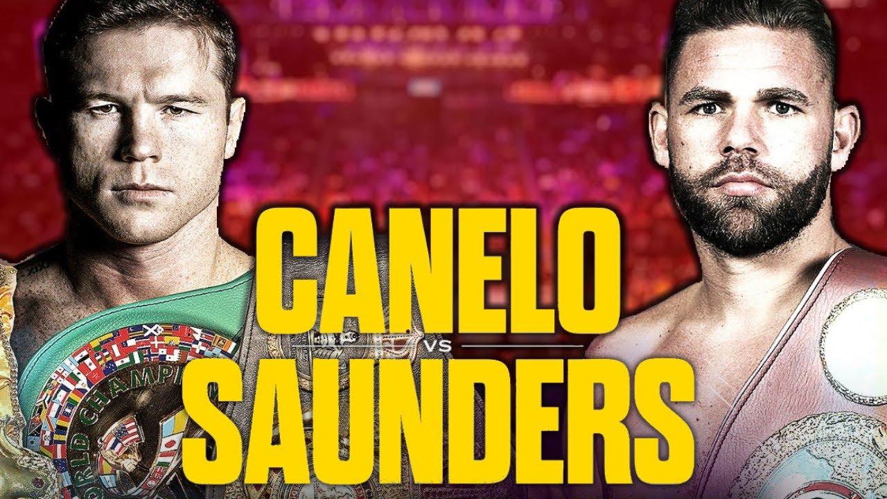 Eddy Reynoso aseguró que el Canelo noqueará a Billy Joe Saunders en 6 asaltos.