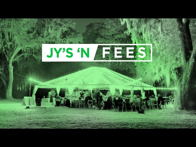 Jy's 'n Fees | Ritmia Erediens - 15 November